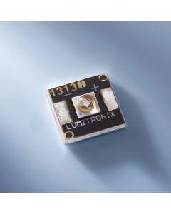 Nichia SMD LED UV NCSU276A 365nm 780mW a 500mA 1.9W 1x1cm Cuadrado PCB