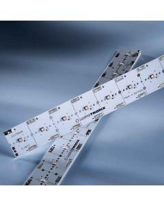 Módulo LED PowerBar V3 Aluminio UV 405nm 700mA 12x Nichia 119 LED 29cm