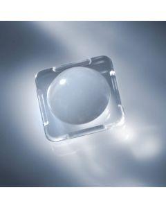 LENTE ARI para Nichia UV LED NCSU275 10 grados
