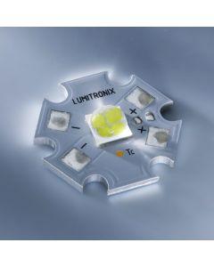 Cree XHP70 LED blanco frío 6200K 1710lm con PCB (Estrella)