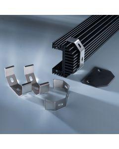 Clip de montaje para PowerBar V3 Heat Sink