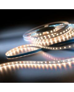 LumiFlex350 Pro Samsung Tira LED blanco cálido CRI80 2700K 5450lm 24V 70 LED/m carrete de 5m (1050lm/m 12.6W/m)