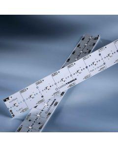 Módulo LED PowerBar V3 Aluminio UV 365nm 12180mW 700mA 12 Nichia 233 LED 29cm