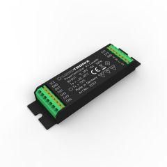 Unidad de control de iluminación PowerController V2 blanco sintonizable y RGBW a través de la aplicación Casambi para IOS y Android, 300W 10-30VDC