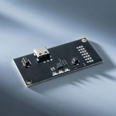 Adaptador de programación para las unidades de control de luces PowerController V2