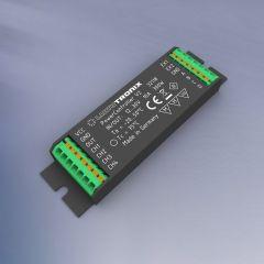 Unidad de control de iluminación PowerController V2 1- 4 canales de control para blanco sintonizable, RGBW o monocolor