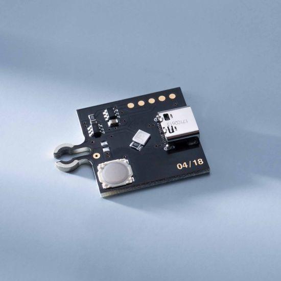ConextPlay Módulo de alimentación azul 1 LED 25x25cm 5V 2lm 01W