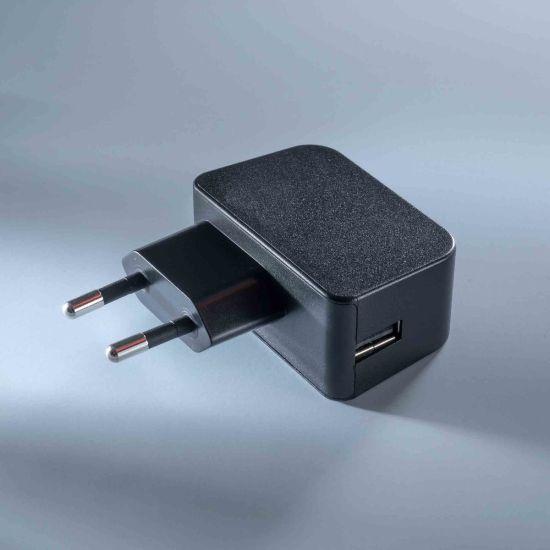 Transformador de tensión constante HN Power HNP12-USBL6 USB 5V - 12W para Conext