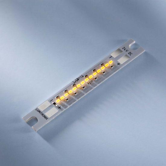 Módulo Led Nichia SmartArray 24V 180 deg Blanco 2700K 24V 3.6W 360lm