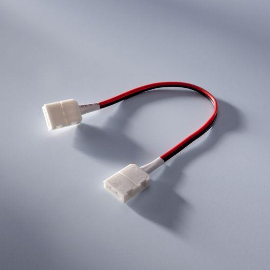 Conector con cable para tiras LED LumiFlex