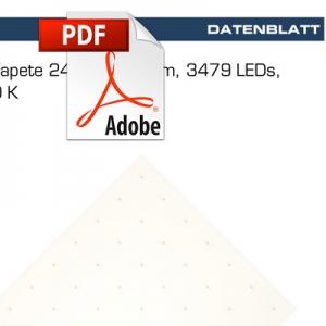 Paper-Flex LED Datasheet