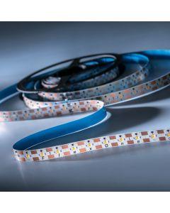 FlexOne 250 Samsung Tira LED Flexibile blanco cálido 2700K 11825lm 12V 50 LED/m carrete de 5m (2365lm/m 30W/m)