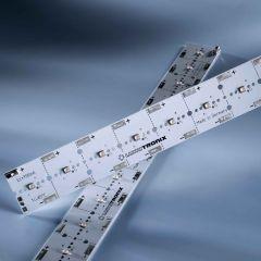 Módulo LED PowerBar V3 Aluminio UV 385nm 16080mW 700mA 12x Nichia 119 LED 29cm