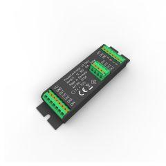 Unidad de control de iluminación PowerController V2 único colorvia DALI 102 4-saídas, 10-30VDC hasta 300W