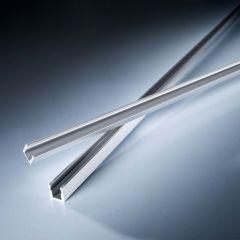 Perfil de aluminio AluSlim deep para tiras LED flexibles SlimFlex 102cm