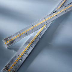 Maxline 70 Nichia Tira LED blanco cálido 3000K 2080lm 24V 70 LED módulo de 28cm (7429lm/m 60W/m)