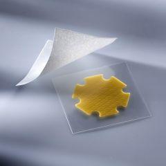 Almohadilla adhesiva para estrella (PCB)