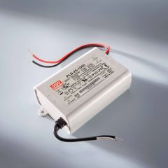MEAN WELL Driver LED de corriente constante PLD-25-1050B IP30 1050mA 230V to 16 > 24VDC