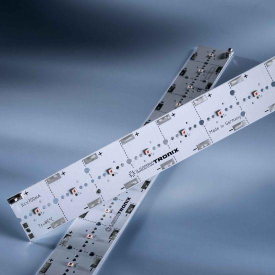 Módulo LED PowerBar V3 Aluminio hiperrojo 660nm 700mA 12x Osram Oslon SSL LED 29cm