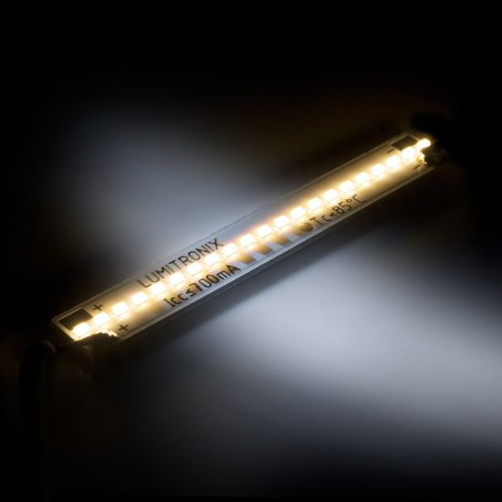SmartArray L21 Módulo LED rectangular blanco cálido 2700K 390lm 3W