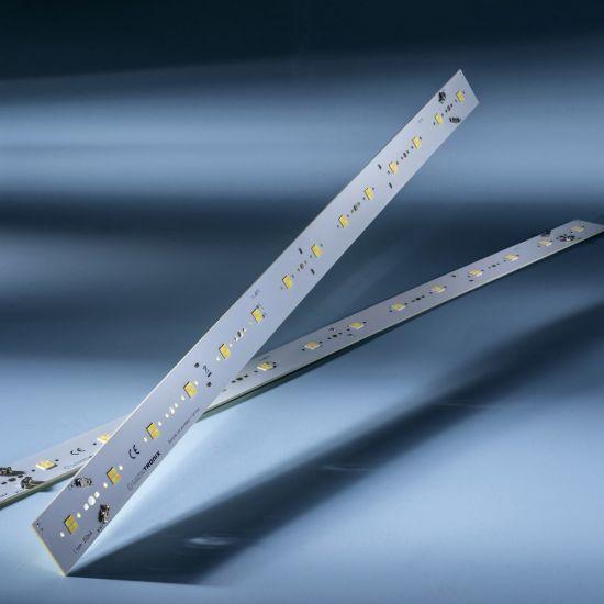 Daisy 56 Nichia LED Tira Blanco 2700-4000K 1190 +1250lm 350mA 20V 56 LEDs 56cm módulo (hasta 4375lm/m y 25W/m)