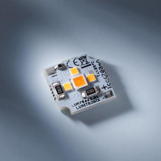 Módulo LED Nichia SmartArray 3+1 LED Regulación especial 2700K-2000K 3W 305lm