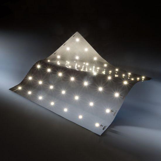 Z-Flex980 Pro Seoul Tira LED blanco neutro 4000K 34500lm 175 LEDs/m 5.6m x 28cm 24V (6160lm/m 39W/m)