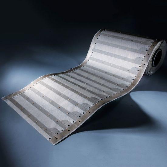 Paper-Flex Osram Tira LED 24.85 m x 35 cm 3479 LEDs blanco cálido 2700K 24V 35cm (1100lm/m & 140 LEDs/m)