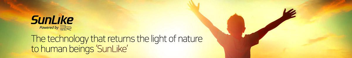 Innovador LED de espectro natural SunLike de Seúl Semiconductor