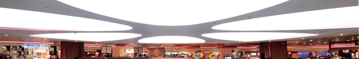 Información sobre cómo construir el mejor techo tensado iluminado con módulos y tiras LED