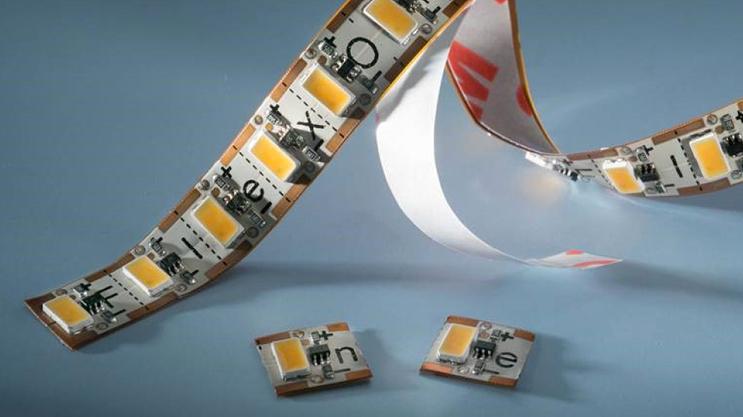 Tira profesional FlexOne500 LED